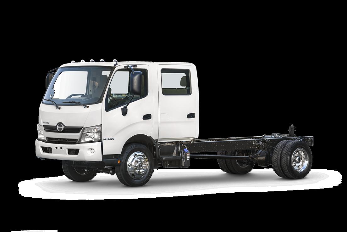 Hino Trucks | RY-DEN T...