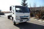 Fresno medium duty trucks - 2016 Hino Hybrid 195h