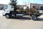 New 2016 Hino Hybrid 195h - California commercial trucks