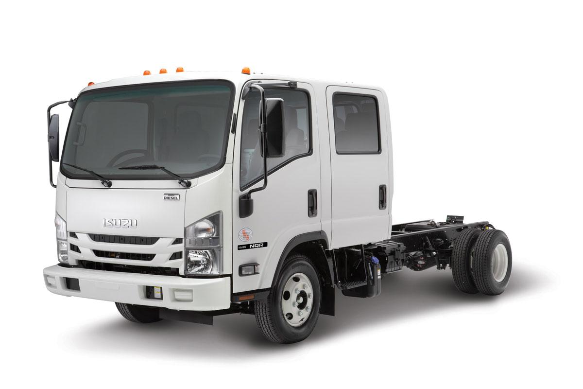 NQR (Diesel)